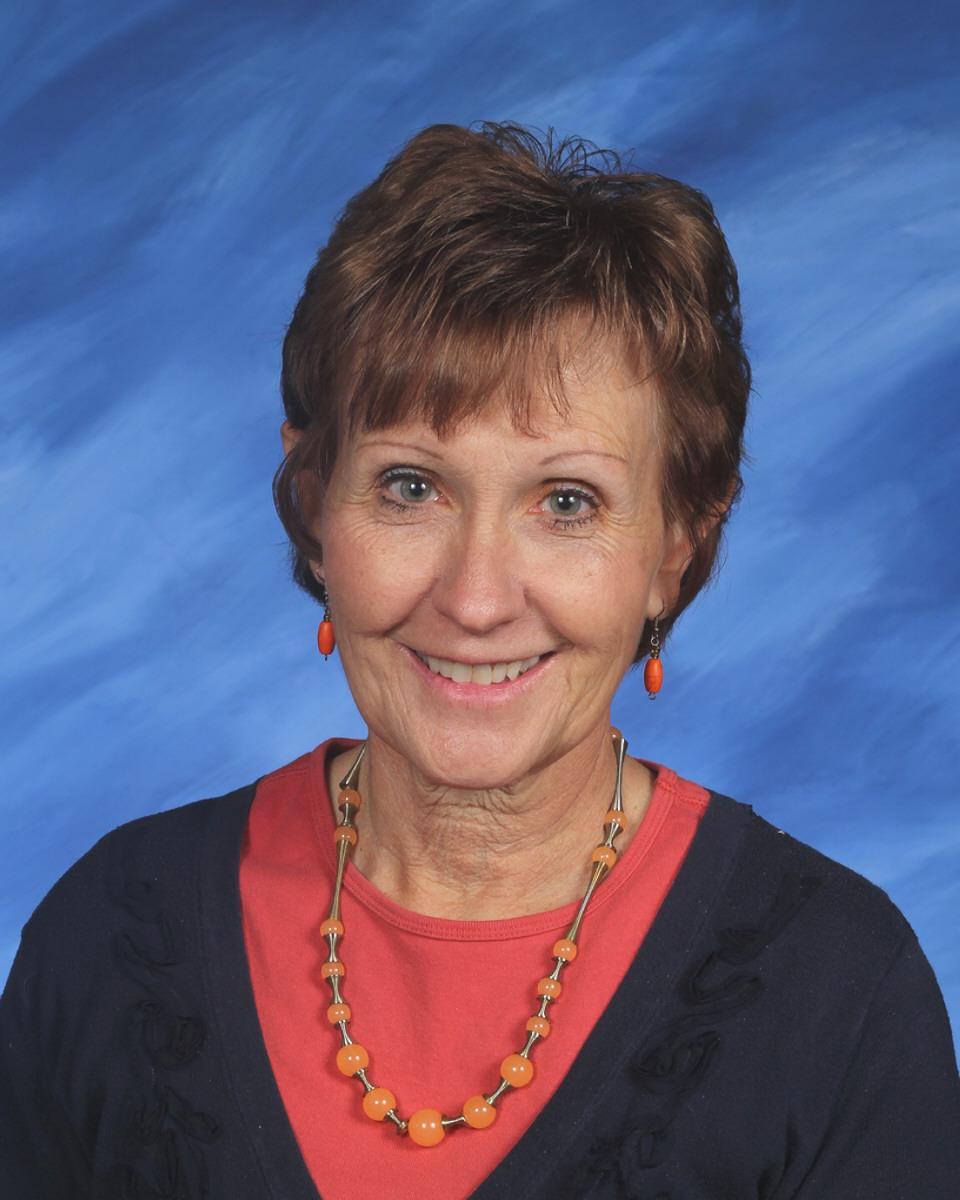 Picture of Gail Kennington
