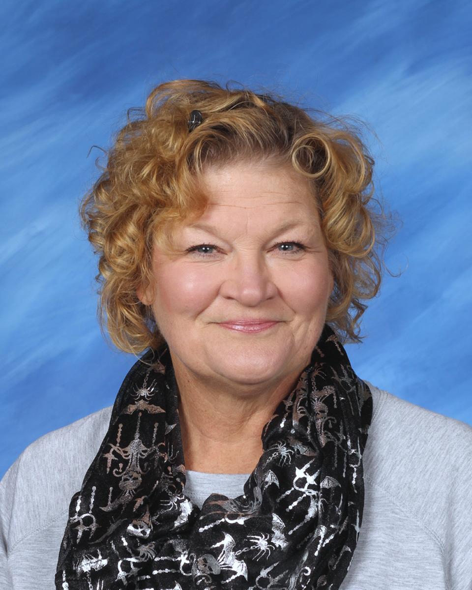Picture of Susie Richert